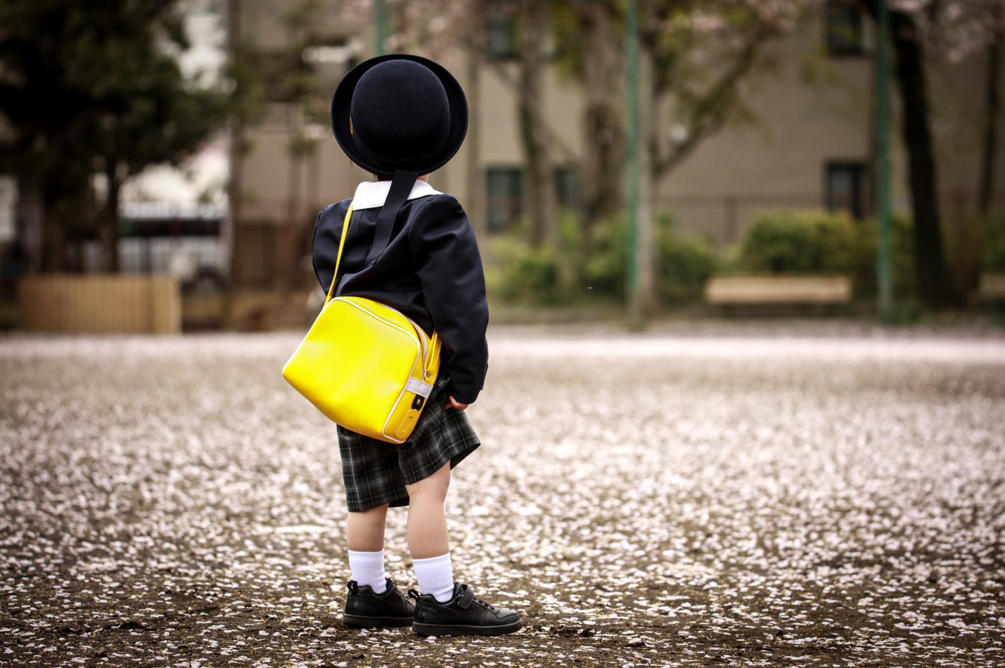 幼稚園の延長保育を嫌がる