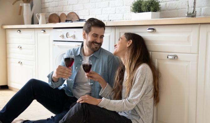 夫婦関係改善